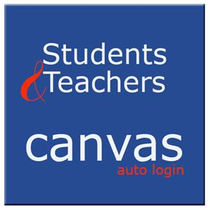 Student and Teacher Login to Canvas