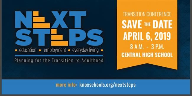 Save the Date for April 6, 2-19 at Central High School