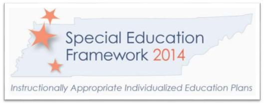 Tennessee Special Education Framework
