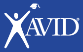 What is AVID? Click HERE to find out.