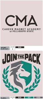Join the Pack 2