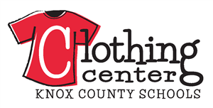 Clothing Center Logo