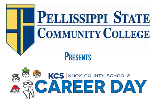career day header