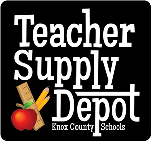 Teacher Supply Depot logo