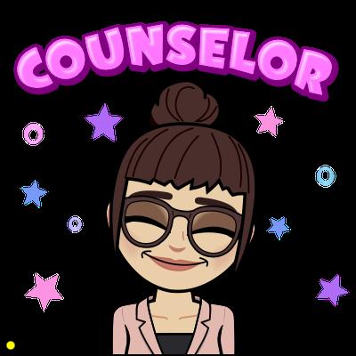 Counselor Bitmoji