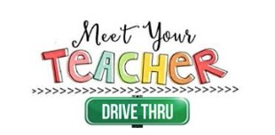 Drive Thru Meet the Teacher
