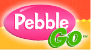 Pebble Go! eBooks