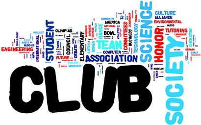 clubs club information