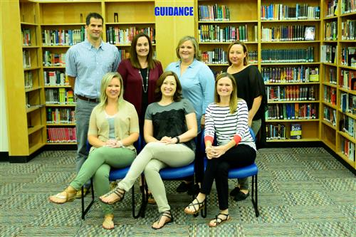 KHS Counseling Department