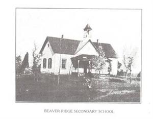 Beaver Ridge Secondary School