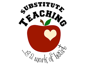 Substitute Teacher Opportunity