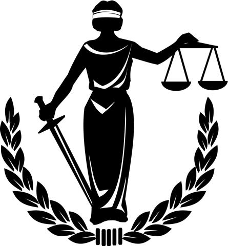 Mock Trial Logo