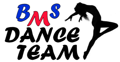 Dance Team Logo