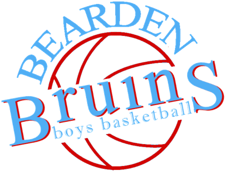 Boys Basketball Logo