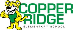 Copper Ridge logo