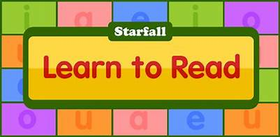 Schoolwide Starfall Access