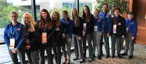 2017-2018 TSA National Conference