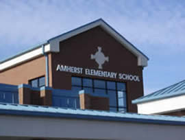 Amherst Elementary