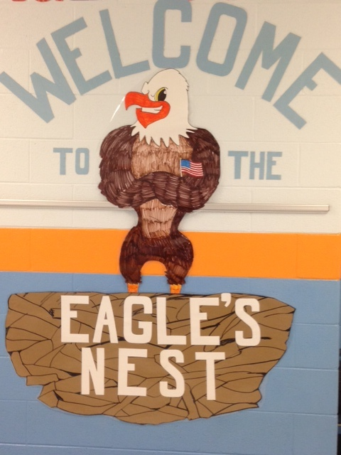 Welcome to The Eagle's Nest