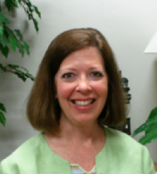Ms. Christine Oehler