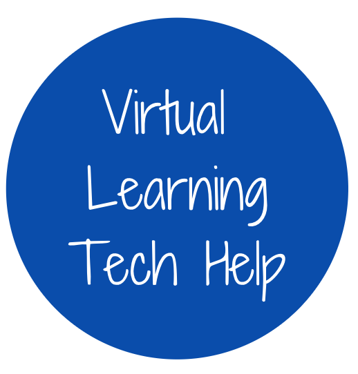 Virtual Learning Tech Help