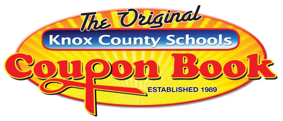Its Knox County Coupon Book Time!! Help support Gap Creek. You can purchase from a child or from Gap Creek until September 26th. Buy yours today!
