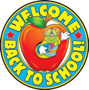 1st Day of School for Students is Monday, August 8th. It will be a half day.