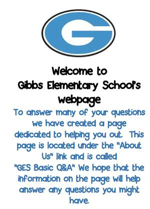 Welcome to GES Webpage