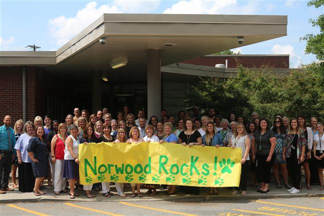 Norwood Staff