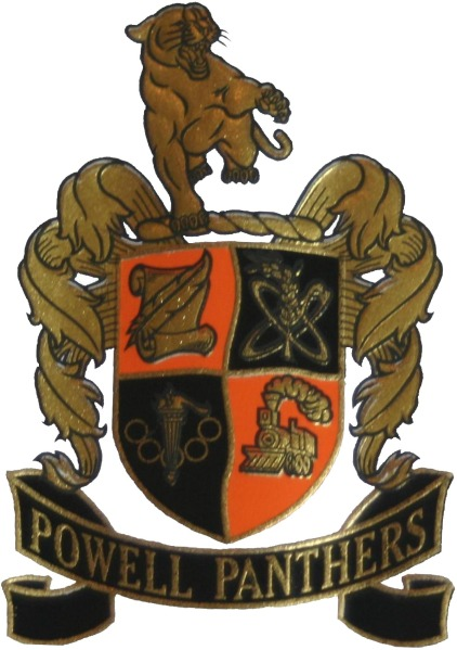 PHS Coat of Arms