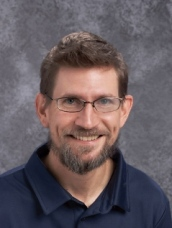 Jonathan East, WISE Assistant Principal, West HS