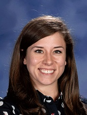 FRAC Dean and West High School Science Teacher Lindsay Bell
