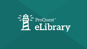 ProQuest Library