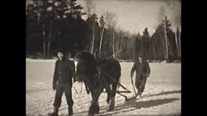 Ice Harvest 1938 or 1939