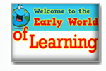 WB Early World of Learning icon'