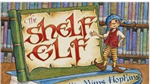 Scoob the shelf elf