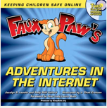 Faux Paw's Internet Safety