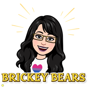Brickey Bears