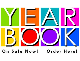 Yearbooks on Sale now through March 6th!