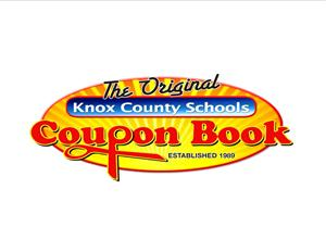 Coupon Book Sales - Thank You!