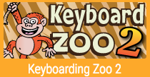 KEYBOARDING ZOO 2