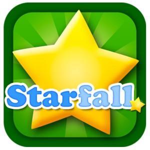STARFALL.COM