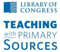 MTSU Teaching With Primary Sources