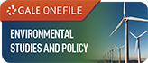 Environmental Studies & Policy Collection