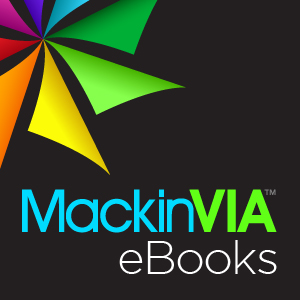 Access to MackinVia ebooks