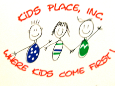 Kids Place Logo