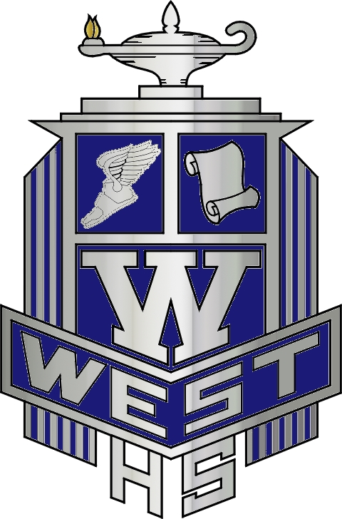 West High Seal