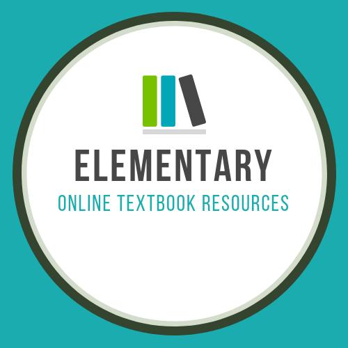 Textbooks / Online Textbook Resources