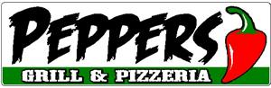 Peppers Logo