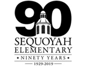 Sequoyah Elementary School 90th Year